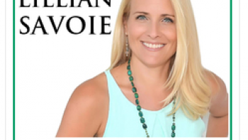 Lillian Savoie Podcast Interview with Lori Crete
