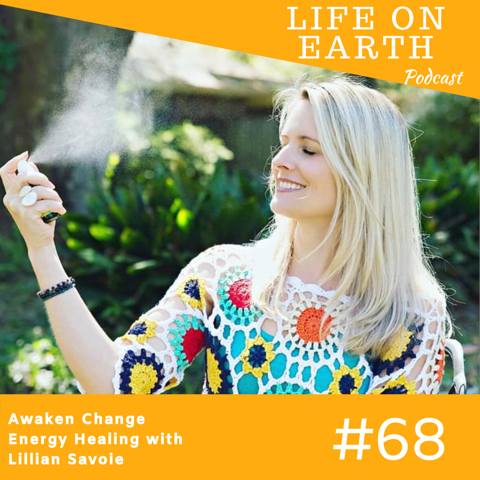 Let's Talk Energy Healing